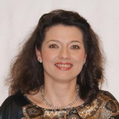 доц. д-р Илияна Анкова