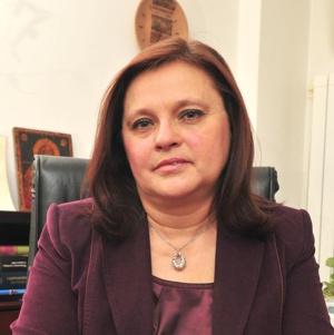 Рени Йорданова, ДЕС